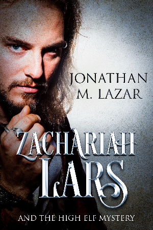 Zachariah Lars and the High Elf Mystery