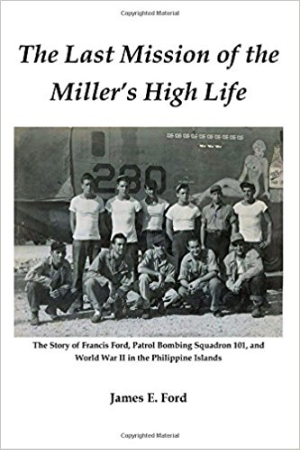 The Last Mission of the Miller's High Life
