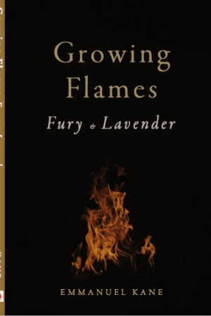 Growing Flames, Fury and Lavender