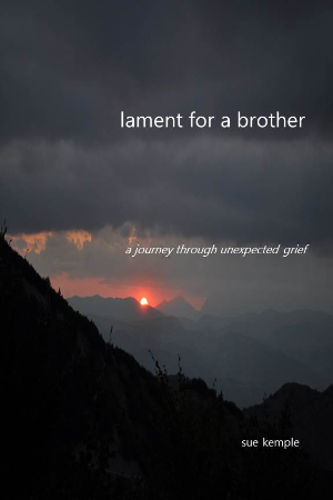 Lament for a Brother