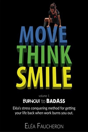MOVE THINK SMILE