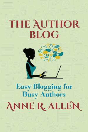 The Author Blog