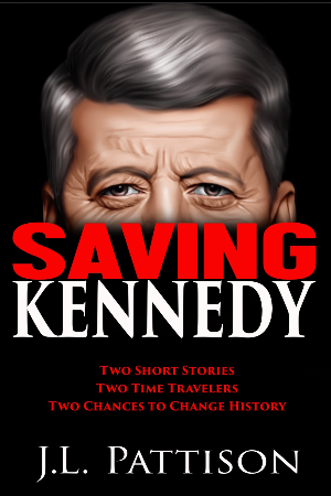 Saving Kennedy