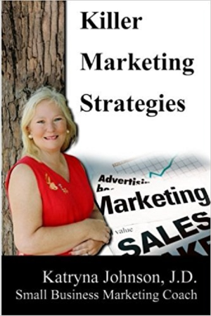 Killer Marketing Strategies