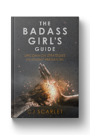The Badass Girl's Guide