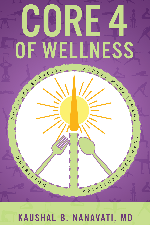 CORE 4 of Wellness