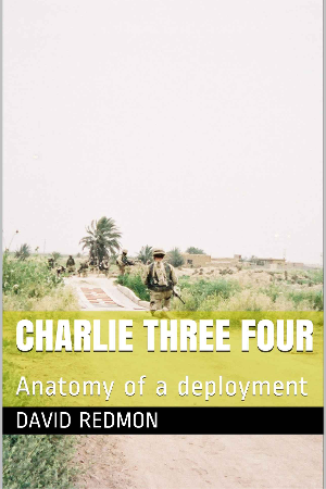 Charlie Three Four