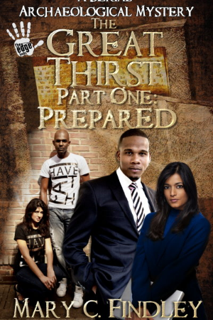 The Great Thirst Part One: Prepared