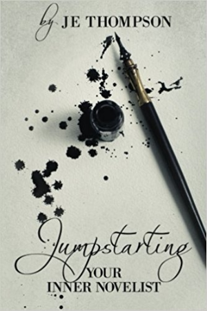 Jumpstarting Your Inner Novelist