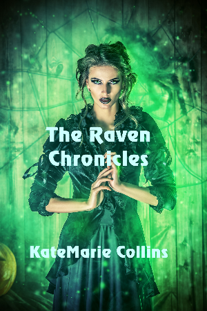The Raven Chronicles
