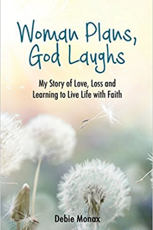 Woman Plans, God Laughs