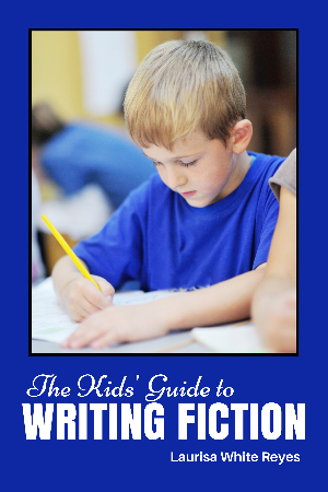 The Kids Guide to Writing Fiction