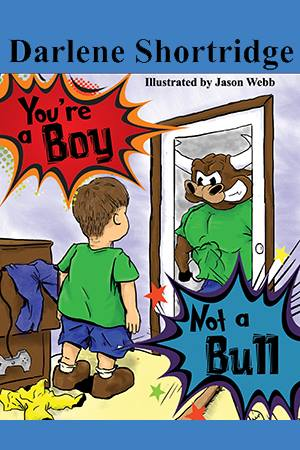 You're a Boy, Not a Bull