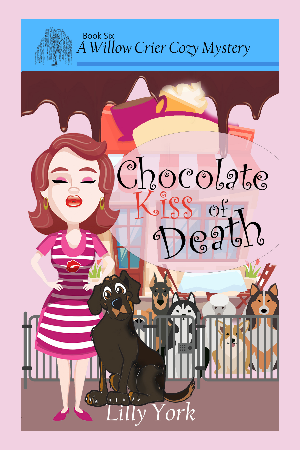 Chocolate Kiss of Death
