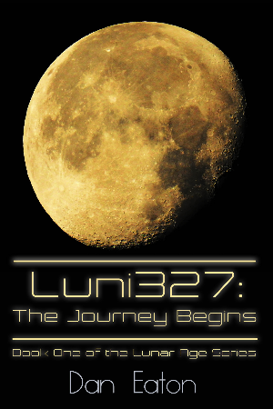 Luni327: The Journey Begins