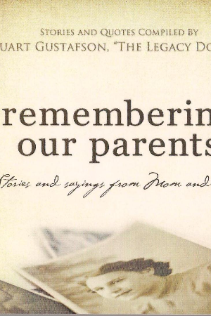 remembering our parents