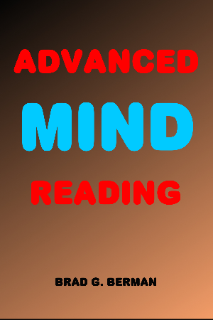 Advanced Mind Reading