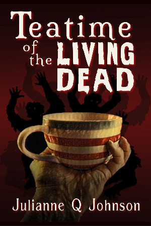 Teatime of the Living Dead