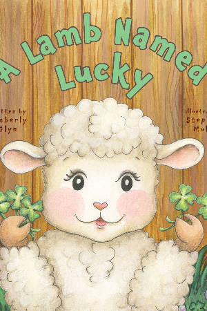 A Lamb Named Lucky
