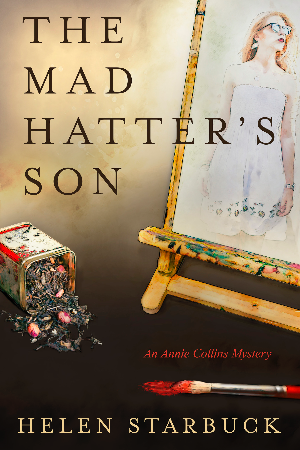 The Mad Hatter's Son