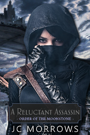 A Reluctant Assassin