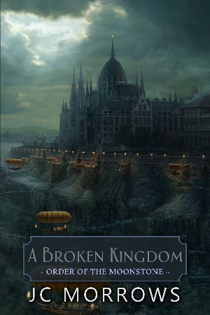 A Broken Kingdom