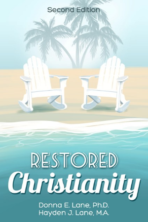 Restored Christianity 2nd Edition