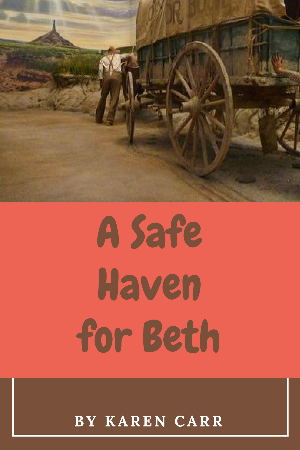 A Safe Haven for Beth