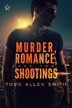 Murder, Romance and Two Shootings