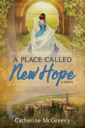 A Place Called New Hope