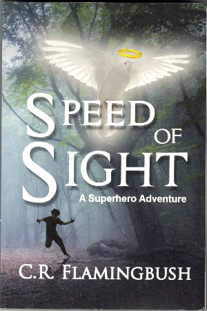 Speed of Sight