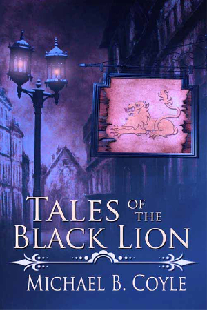 Tales of the Black Lion