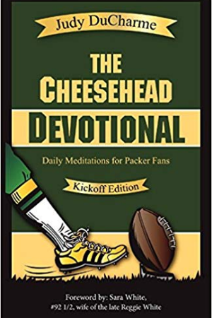 The Cheesehead Devotional Kickoff Edition
