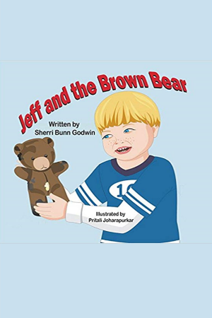 Jeff and the Brown Bear