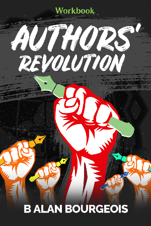 Authors Revolution Workbook