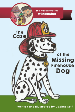 The Case of the Missing Firehouse Dog