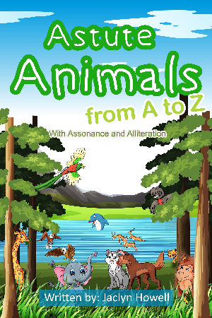 Astute Animals from A to Z