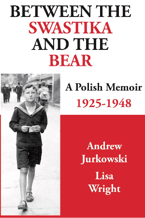 Bewteen the Swastika and the Bear: