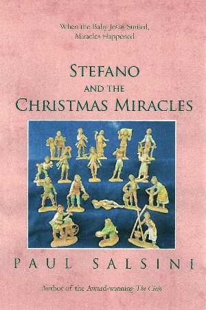 Stefano and the Christmas Miracles