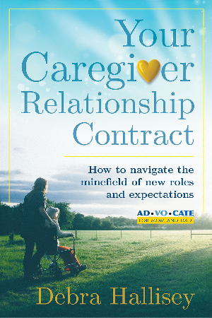 Your Caregiver Relationship Contract