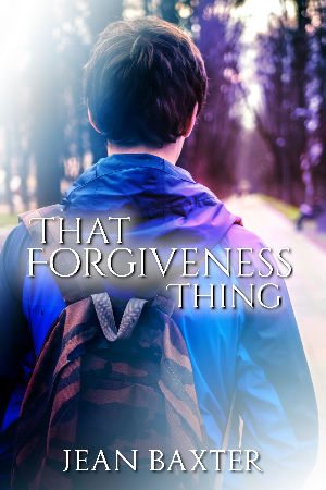 That Forgiveness Thing
