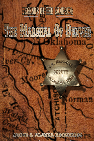 The Marshal of Denver