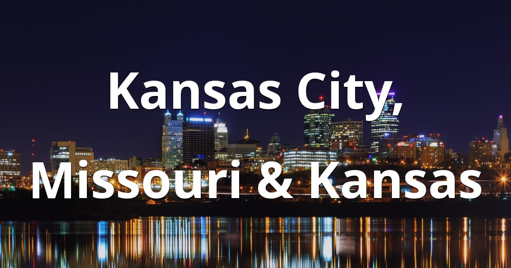 Kansas City Books
